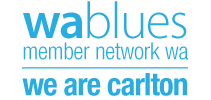 WA Blues Member Network WA | We Are Carlton